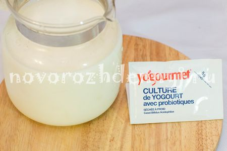 рецепт топленого молока в мультиварке поларис я