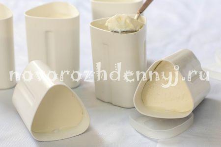 йогурт в мультиварке Поларис 0517