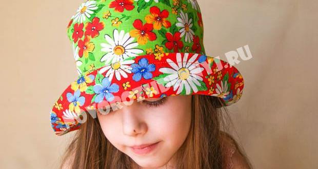 Как сделать шляпу для девочки фото 770