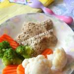 суфле из печени для ребенка