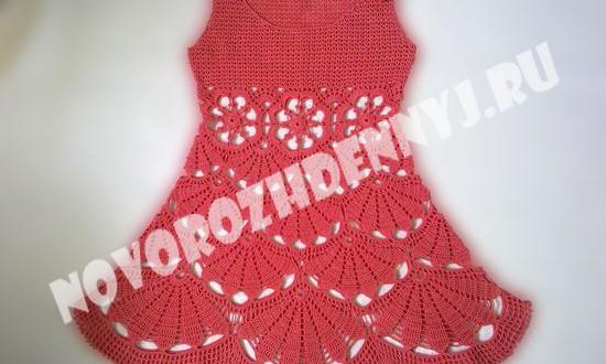 Купить Летнее Платье Пол