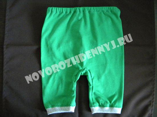 штанишки для мальчика 2 лет