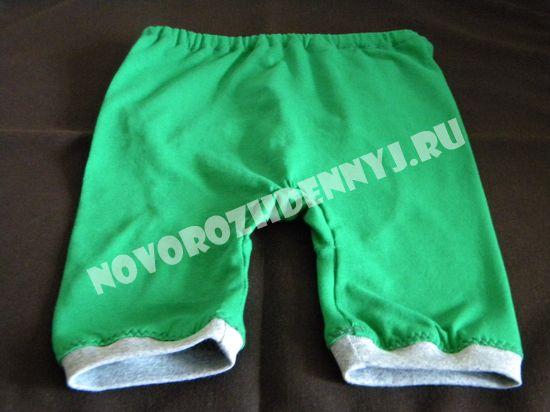 штанишки для мальчика 1,5 лет