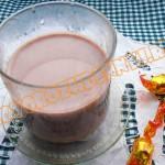 какао на молоке для ребенка