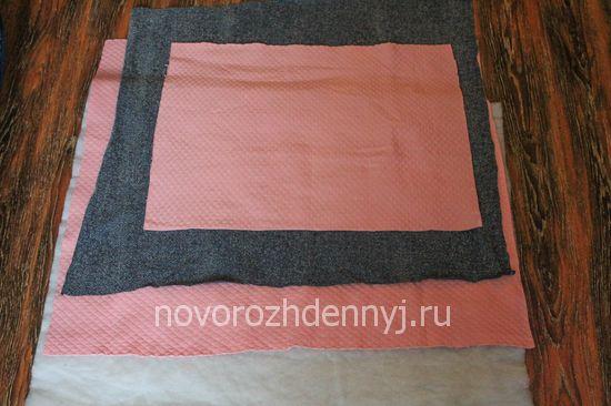 Одеяло на выписку своими руками. Как сделать одеяльце на