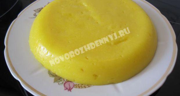 сыр из творога и молока в домашних условиях