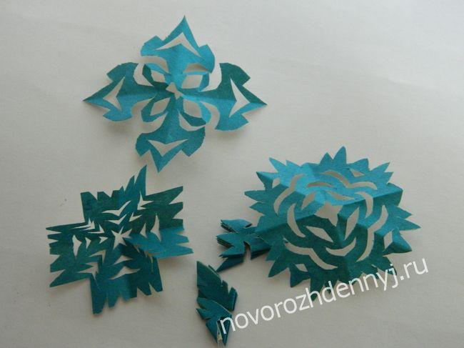 Оригами на новый год 2016 своими руками