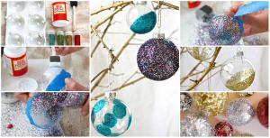 Сувениры на новый год 2016 своими руками, мастер классы с фото