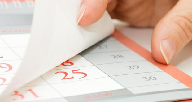 Производственный календарь